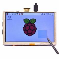 Rp 599.001 5 Inch 800x480 HDMI ...