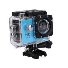 Beli Barang 5 08 Cm Hd Sj4000 1080 P 12 Megapiksel Kamera Olahraga Biru Online
