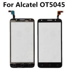 5.0 Inch Menyentuh Layar Digitalisasi untuk Alcatel Satu Sentuhan Pixi4 4G 5045 OT5045 5045G 5045a 5045d Depan Layar Sentuh Panel Kaca Lensa -Intl