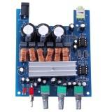 Toko 50Wx2 100 W Tpa3116 D2 2 1 Hifi Digital Subwoofer Amplifier Verst Board Intl Lengkap