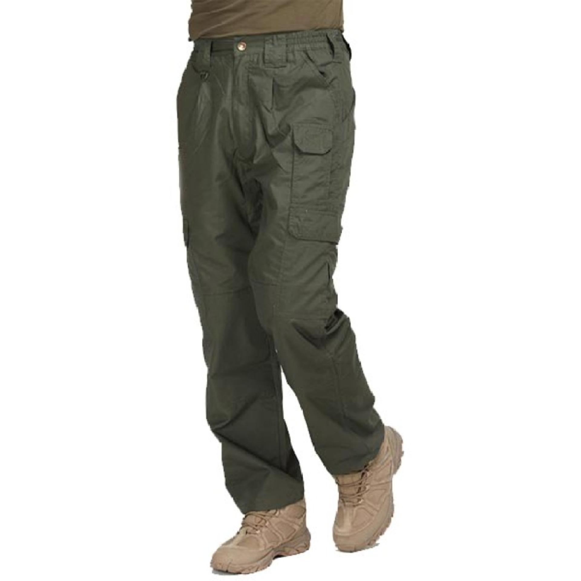 Jual 511 Celana Tactical 511 Blackhawk Hijau Army 511 Di Dki Jakarta