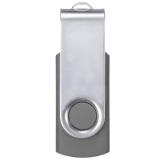 Jual 512 Mb Usb 2 Flash Drive Penyimpanan Memori Tongkat Pena Jempol U Disk Yang Abu Abu Branded Murah