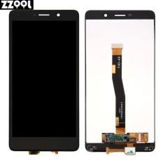 Harga 5 5 Inch Lcd Untuk Huawei Honor 6X Lcd Display Layar Sentuh Digitizer Untuk Mobile Phone Repair Parts Intl Oem Baru