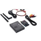 Diskon Besar5 8G Av Audio Video Ts832 Rc832 5 8 Ghz 48Ch Rc Pemancar Nirkabel Receiver Intl