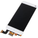 Spesifikasi 5 Lcd Display Layar Sentuh Digitizer Kaca Assembly Untuk Zte Blade S 6 S6 Putih Intl Yg Baik