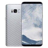Review 5 Pcs Full Cover Carbon Fiber Back Screen Protector Film Wrap Kulit Stiker Untuk Samsung Galaxy S8 Plus Catatan 8 S7 Edge S6 Intl Tiongkok