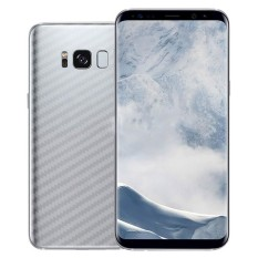 Diskon Besar5 Pcs Full Cover Carbon Fiber Back Screen Protector Film Wrap Kulit Stiker Untuk Samsung Galaxy S8 Plus Catatan 8 S7 Edge S6 Intl