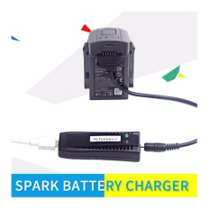 Harga 5V 3A Android Plug Charger Converte Charging For Dji Spark Durable Intl Asli