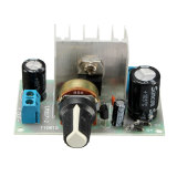 Promo 6 24 V Lm317 Ac Dc Ke Dc Yang Dapat Regulator Tegangan Langkah Down Power Modul Not Specified