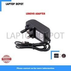 (Garansi 6 Bulan) Penggantian Laptop/Notebook AC Adapter Charger untuk LENOVO IdeaTab YOGA Tablet 10 B8000 5 V 3A (15 W) Micro USB-Intl