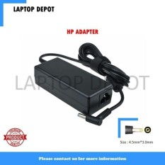 (6 Months Warranty) Replacement Laptop/Notebook AC Adapter ChargerHP Envy 13-d010 19.5V 3.33A (65W) 4.5*3.0mm  - intl