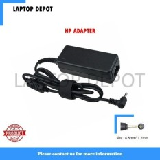 (Garansi 6 Bulan) Penggantian Laptop/Notebook Laptop AC AdapterHP Compaq Presario C700 18.5 V 3.5A (65 W) 4.8*1.7mm-Intl