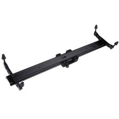 Spesifikasi 60 Cm Commlite Slider Dolly Video Stabilizer Sistem Untuk Dslr Camcorder Baru Merk Oem