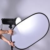 Promo 60X90 Cm 5 In 1 New Portable Cahaya Yang Dapat Dilipat Fotografi Foto Reflector Diffuser Untuk Studio Intl Akhir Tahun