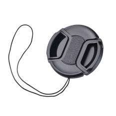 62mm Lens Cap UNTUK Olympus M5 PM1 PM2 12-40mm-Intl