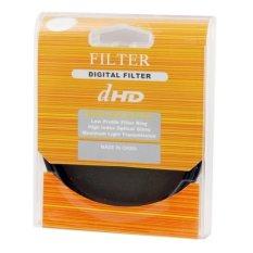 Beli 62Mm Nd Fader Neutral Density Adjustable Variable Filter Nd 2 To Nd 400 Filter Kredit