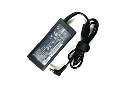 65W AC Adapter forAcer Aspire V3 V5 E1 Charger Power Supply with UK Power Cord (Black) - Intl - intl