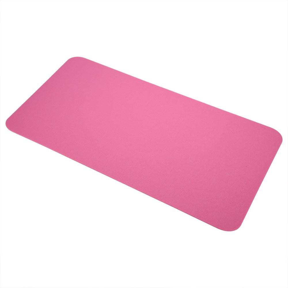 Pencarian Termurah 68X33 Cm Felts Tabel Alas Mouse Meja Kerja Alas Laptop Anti-Static Komputer Bantalan Mouse PC (Merah Muda)-Intl harga penawaran - Hanya ...