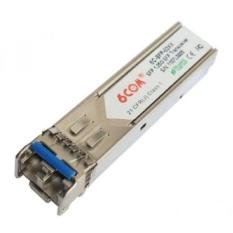 6COM Kompatibel Gigabit SFP Transceiver MODUL LC Fiber CiscoMultimode SFP Cisco SFP Modul 1000Base-SX untuk Cisco GLC-SX-MM & NBS- INTL