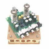 Review Toko 6J1 Valve Tube Preamplifier Board Diy Kit Intl Online