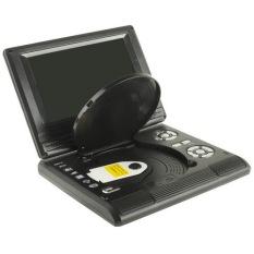 Jual Beli 7 5 Inci Layar Lcd Portabel Tft Dvd With Tv Player Dukungan Kartu Sd Mmc Fungsi Usb Port Permainan