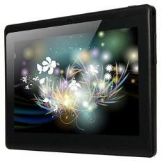Promo Toko 7 Quad Core Allwinner A33 Android 4 4 Camera Wifi 1G 8 Gb Tablet Pc Mid Euplug Intl