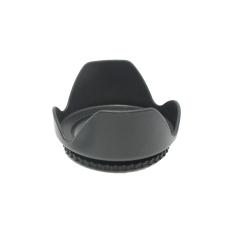 Jual 72Mm Reversibel Kelopak Bunga Tudung Lensa Oem Branded