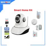 720 P Gratis Yoosee Mobile App Smart Home Ip Camera Kit Dengan 4 Aksesoris Untuk Keamanan Rumah Dan Perawatan Bayi Alarm Sistem Cctv Oem Diskon