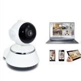 Toko 720P Wi Fi Wireless Pan Tilt Cctv Network Security Ip Camera Ir Night Vision Eu Intl Di Tiongkok