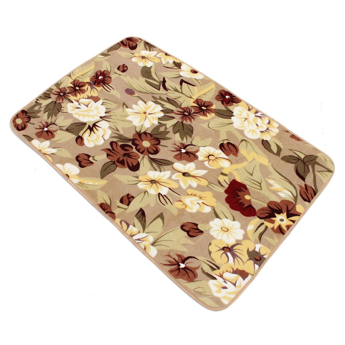 Harga 80 Cm X 50 Cm Memori Busa Penyerap Shower Kamar Mandi Pintu Kamar Mandi Lantai Tikar Karpet Non Slip Rosemary Yang