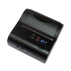 80mm Buletooth Thermal Printer Receipt POS-8001DD untuk Windows Android Smartphone dengan Bluetooth 4.3 Di Bawah-Intl