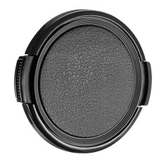 82 Mm Perlindungan Tutup Lensa Hood Penutup Snap-On untuk Kamera Kanon Kualitas Bagus