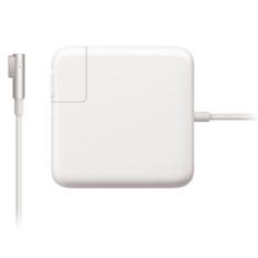 85 watt Magsafe AC adaptor listrik untuk MacBook Pro/steker Inggris (putih)