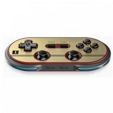 8Bitdo Gamepad FC30 Pro untuk iOS dan Android