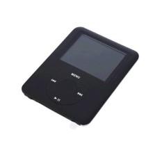 8GB 3rd Gen 1.8 ?\x9D LCD Mp3 / Mp4 Player (Black) - intl
