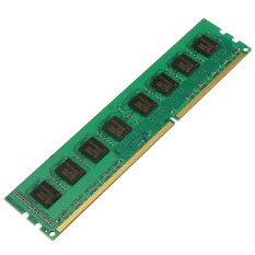 【Flash Deal】8 GB DDR3 PC3-10600 1333 MHz PC Desktop DIMM Memori Memukul-mukul 240 Pin For AMD Sistem