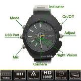 Harga 8 Gb Tahan Air Watch Spy Camera Camcorder Dvr 1080 Pwithirnightvision Cam Hitam Intl Intl Branded