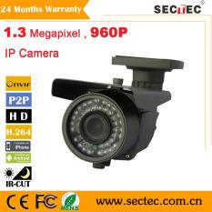 960 P 1 3 M P2P Hd Ip66 Tahan Air Ip Kamera Ir Rentang 35 M Penggunaan Indoor Dan Outdoor Cctv Kamera Jaringan Kamera Keamanan Tiongkok