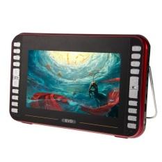Toko 9 8 Inch Tft Lcd Layar Multimedia Digital Tv Dan Dvd Player Dengan Holder Dukungan Usb Tf Kartu Av Fungsi Intl Yang Bisa Kredit