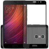 Beli 9 Jam 2 5D Pelindung Layar Kaca Temper Untuk Xiaomi Redmi Pro 5 5 Inci Pelindung Layar Hitam Yang Bagus