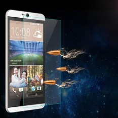Beli 9 H Explosion Proof Tempered Glass Screen Protector Film Untuk Htc 826 Intl Oem Asli