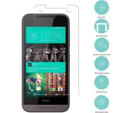 9H HD Clear Tempered Glass Screen Protector Film For HTC Desire 520 - intl