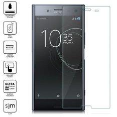 Jual 9H Premium Tempered Glass Screen Protector Guard Film For Sony Xperia Xz Premium Intl Hong Kong Sar Tiongkok Murah