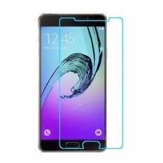 9 H Tempered Glass Screen Protector untuk BlackBerry LEAP-Intl