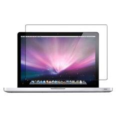 Jual 9 H Tempered Glass Screen Protector Penggantian For Macbook Pro 12 Intl Import