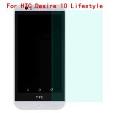 9 H Tempered Steel dengan Jelas Glass Ultra Tipis HD Anti Gores Layar Film Pelindung untuk HTC Desire 10 Gaya Hidup-Intl