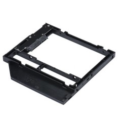 9 Mm SATA Second HDD SSD Keras Mendorong Caddy untuk Laptop CD/DVD-ROM Optik BK-Internasional