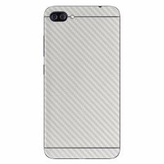 9Skin - Premium Skin Protector untuk Case Asus Zenfone 4 Max Pro - Carbon Texture -