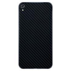 Daftar Harga 9Skin Premium Skin Protector Untuk Case Asus Zenfone Live Zb501Kl Tekstur Carbon Hitam 9Skin