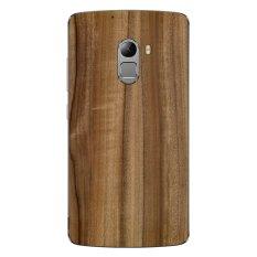 Harga 9Skin Premium Skin Protector Untuk Case Lenovo K4 Note Classic Wood Texture Hitam Asli 9Skin